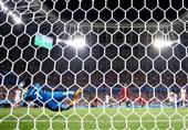 مهار پنالتی رونالدو توسط بیرانوند در فهرست نمادینترین صحنههای تاریخ فوتبال آسیا