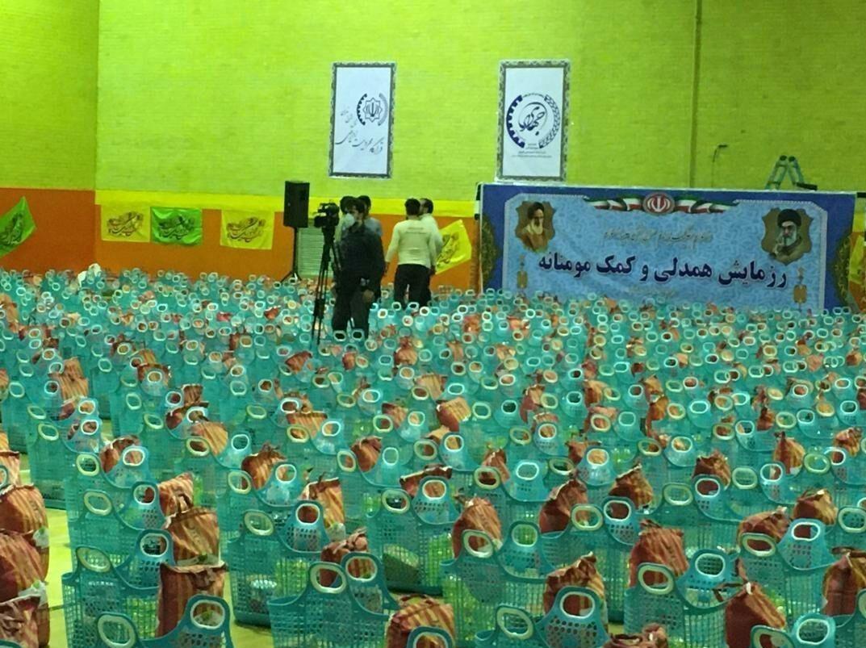 کلیدواژههای بیانات مقام معظم رهبری , گروههای جهادی , جهادگر , ماه مبارک رمضان , امام حسن (ع) ,