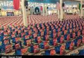 همدان| 2600 بسته معیشتی و بهداشتی آماده توزیع در تویسرکان است