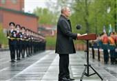 پوتین: در هر شرایطی برنامه تقویت توان نظامی را محقق خواهیم کرد
