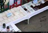 کشف 3 تن مواد مخدر در اردستان/کشفیات 100 درصد افزایش یافت