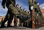 وضعیت ابتلا به ویروس کرونا در نیروهای مسلح روسیه