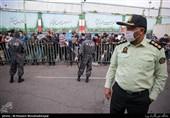 جمعآوری 26 هزار معتاد پرخطر از سطح معابر تهران در نیمه نخست سال