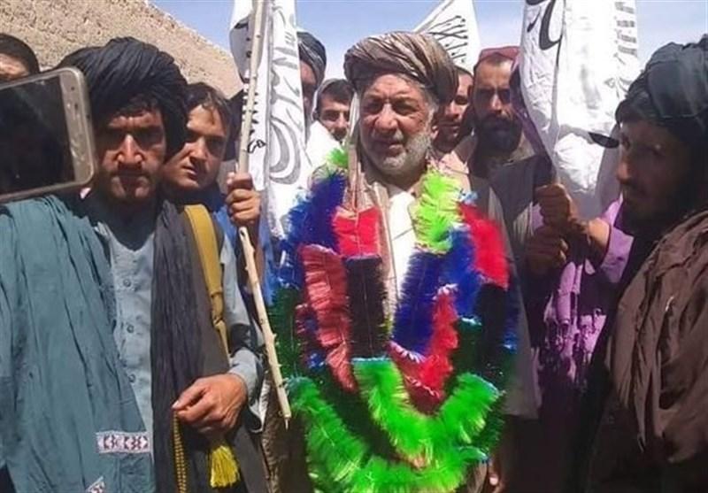 یک ژنرال در غرب افغانستان به طالبان پیوست