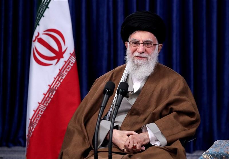 تقدیر رهبر معظم انقلاب از شعر افشین علا علیه توافق حاکمان عرب با رژیم صهیونیستی