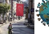 پیشتازی کرونا در ترکیه و انتقاد مخالفان به حاتم بخشی دولت