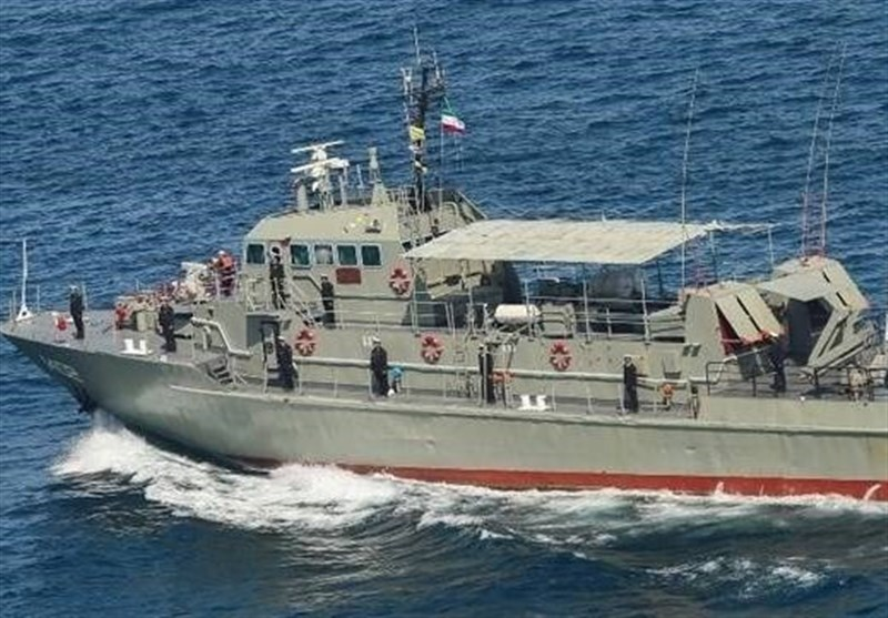 Iran Army Confirms Martyrdom of Sailor after Incident in South