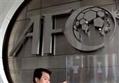 AFC اقدام سیاسیاش درباره خلیج فارس را از توئیتر حذف کرد