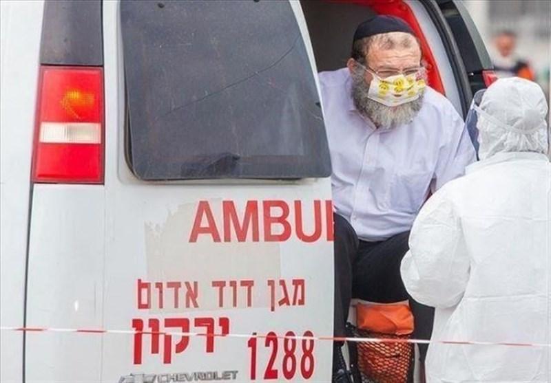 کرونا|افزایشی شدن روند ابتلا در مناطق اشغالی؛ ادامه بحران بهداشتی در رژیم اسرائیل