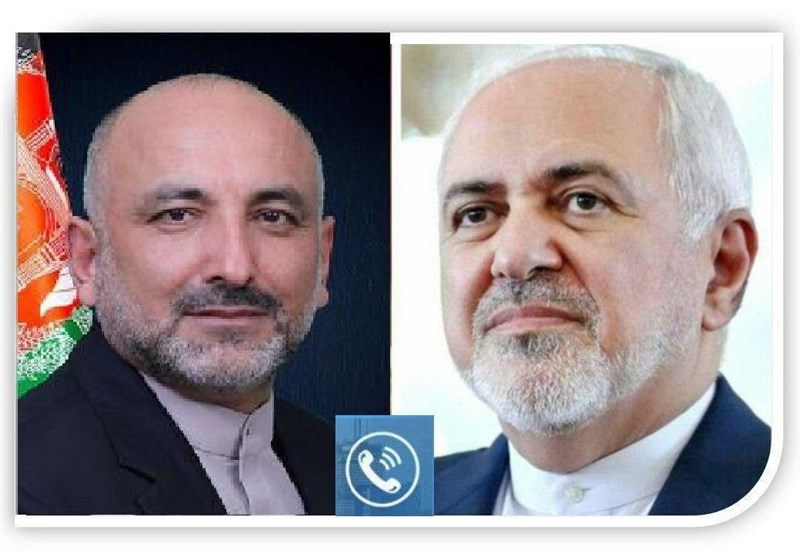 Iran Ready for Cooperation with Afghanistan: FM
