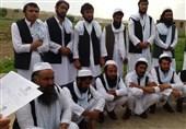20 زندانی دیگر دولت افغانستان توسط طالبان آزاد شدند
