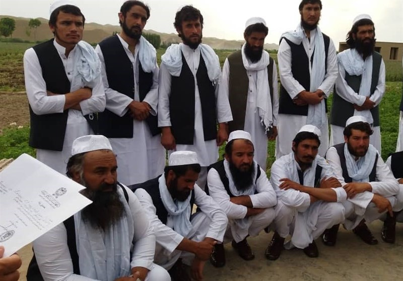 طالبان 80 زندانی دیگر نیروهای دولتی در افغانستان را آزاد کرد