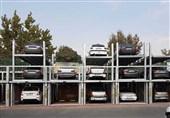 آغاز اجرای 3 پروژه پارکینگ طبقاتی در محلات دارای بافت فرسوده