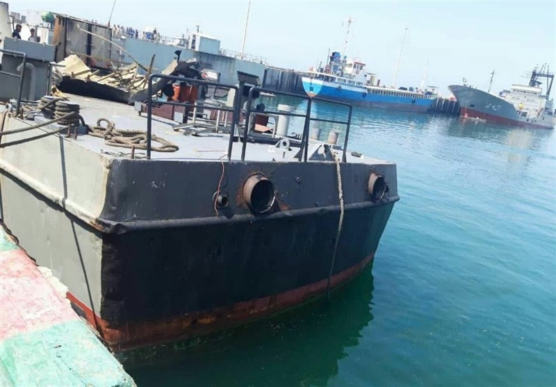 Fatalities in Iran Naval Vessel Accident Rises to 19