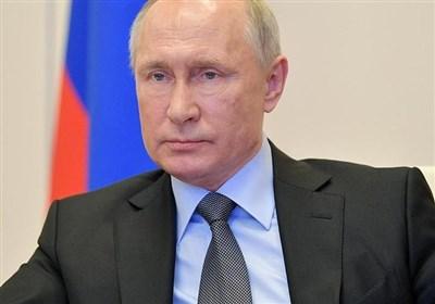 پوتین: یقین دارم تصویب اصلاحات قانون اساسی، اقدام درستی بود