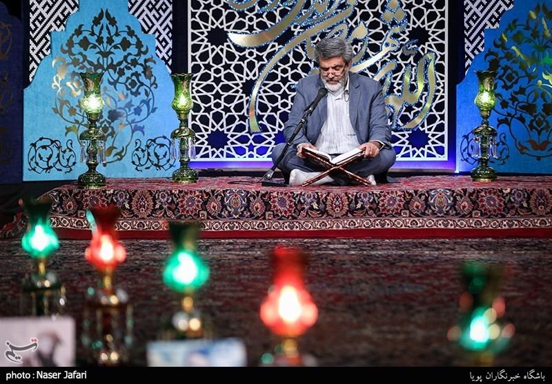 کرونا برای دومین سال، سبک برگزاری مراسمات مذهبی در ماه رمضان را تغییر داد / مناجاتخوانی با حفظ پروتکلهای بهداشتی
