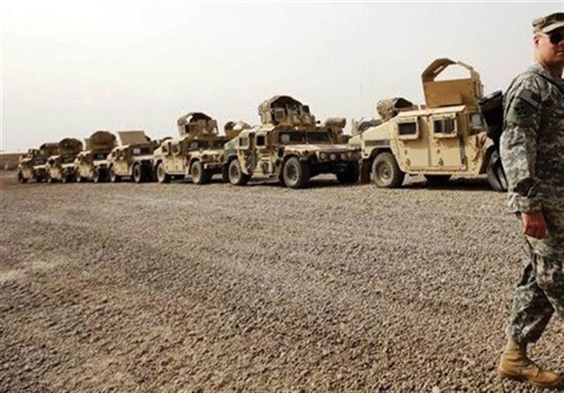 گزارش|بررسی اهداف آمریکا از تاسیس پایگاههای نظامی در عراق و تهدید آن برای امنیت ملی عربی