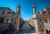 """5 ویژگی منحصر بهفرد """"صحن و شبستان حضرت زهرا (س)"""" با زیربنای 220 هزار مترمربع + تصاویر"""