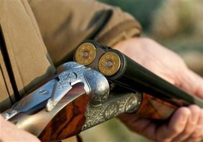 کشف ۱۵۳ قبضه سلاح غیرمجاز در استان خوزستان