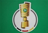 تاریخ بازیهای نیمه نهایی و فینال جام حذفی آلمان اعلام شد