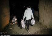 بستههای معیشتی بدون درج آرم اهدا کنندگان توزیع شود/مسجدیها در خط مقدم مقابله با کرونا پای کار هستند