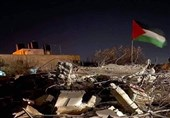 EU Urges Israel to Stop Demolition of Palestinian Homes in West Bank