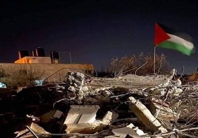 فلسطین واکنش جهاد اسلامی و حماس به جنایت اخیر رژیم صهیونیستی در کرانه باختری