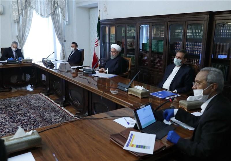 دولت دوازدهم جمهوری اسلامی ایران , حسن روحانی ,