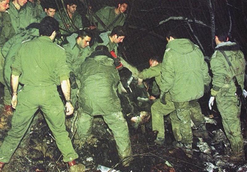 رژیم صهیونیستی (اسرائیل) , حزب الله لبنان ,