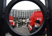 More than 150 Evacuated from Russian Coronavirus Hospital after Fire