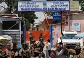 13 کشته و 15 زخمی پایان حمله به بیمارستان غرب کابل