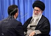 فراخوان بسیج دانشجویی دانشگاه تهران برای دیدار با رهبر انقلاب