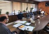 مسئولان فدراسیون چوگان با سلطانیفر دیدار کردند/ تأکید وزیر ورزش و جوانان بر احیا و توسعه چوگان