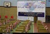 توزیع 1000 بسته معیشتی کمکهای مومنانه جامعه ورزش و جوانان کرمان آغاز شد+ تصاویر