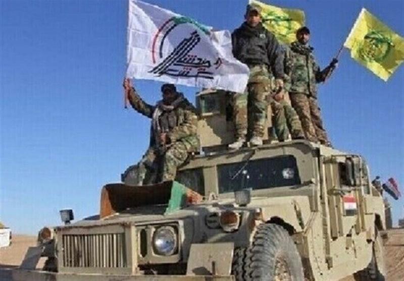 شهدای شب گذشته مقاومت در عراق+عکس