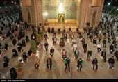مراسم لیالی قدر و نماز عید فطر در فضاهای باز آران و بیدگل برگزار میشود
