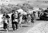 درخواست برای بازگشت میلیونها آواره فلسطینی به وطن