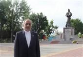 پیام ویدئویی سفیر ایران در تاجیکستان به مناسبت روز بزرگداشت فردوسی