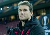 اظهارنظر جدید لمن درباره کرونا: خطر بزرگی فوتبالیستها را تهدید نمیکند