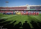 پرسپولیس و استقلال در بین رقبای سنتی که ورزشگاه مشترک دارند