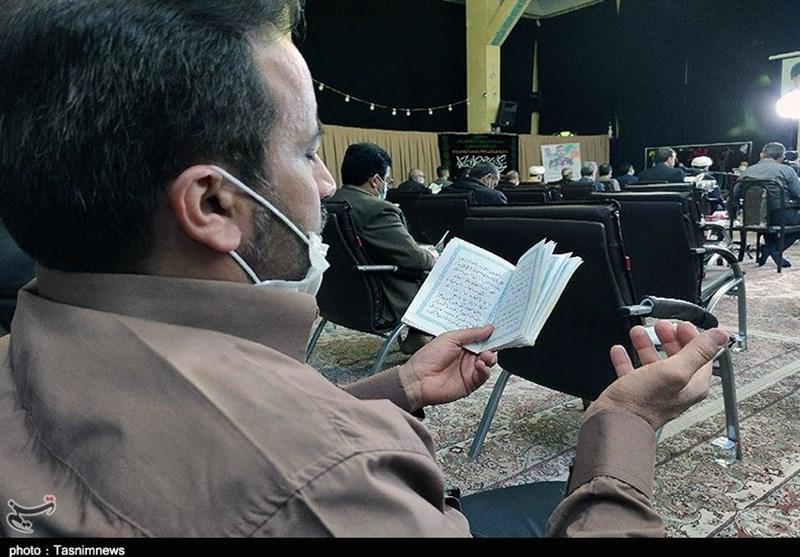 روایت تسنیم از حال و هوای متفاوت کردستانیها در شب قدر/جوانانی که با خداوند ارتباط قلبی برقرار کردند