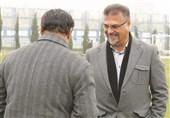 وزیر ورزش رفاقتی برای استقلال و پرسپولیس مدیر انتخاب میکند