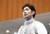 مدالآور المپیکی ژاپن، پیک تحویل غذا شد