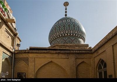 مسجد نصیرالملک - شیراز