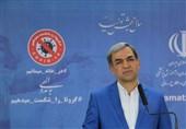 انتقال هوایی قلب اهدایی کودک 12 ساله از رفسنجان به تهران
