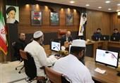 منطقه آزاد قشم از اتباع و فعالان اقتصادی خارجی مجاز حمایت میکند