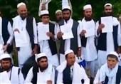 افغانستان  زندانیان آزاد شده دولت توسط طالبان به 712 نفر افزایش یافت
