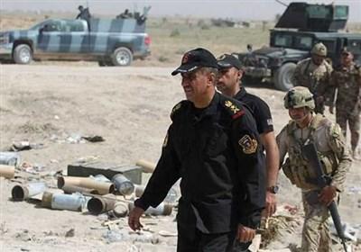 رئیس جدید دستگاه مبارزه با تروریسم عراق: برای سرکوب کامل داعش برنامه داریم