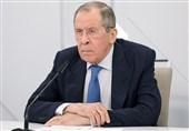 """لاوروف: مطابق با منافع خود با خروج آمریکا از پیمان """"آسمان باز"""" برخورد میکنیم"""