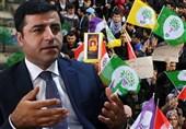 یادداشت| مسیر دشوار برای حزب کُردهای مخالف اردوغان